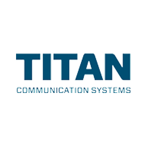 Titan communication systems