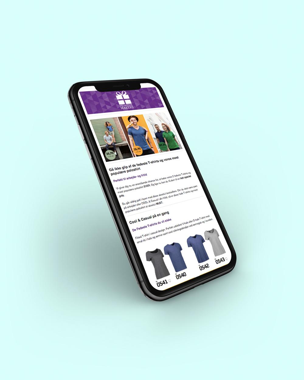 mobil newsletter